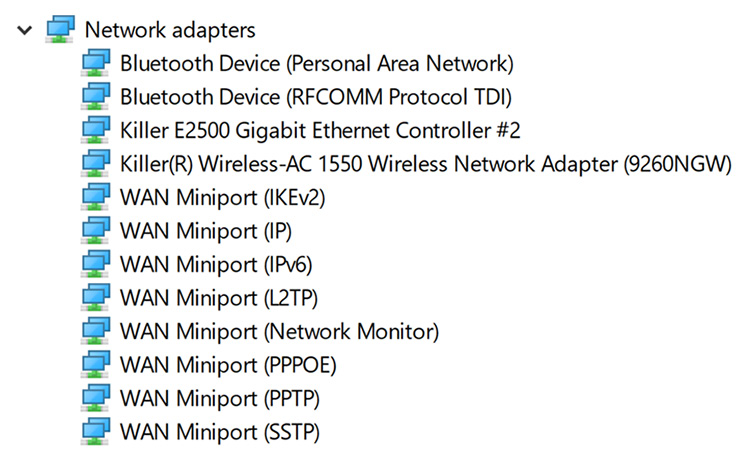 Alienware 17 R5 Service Manual