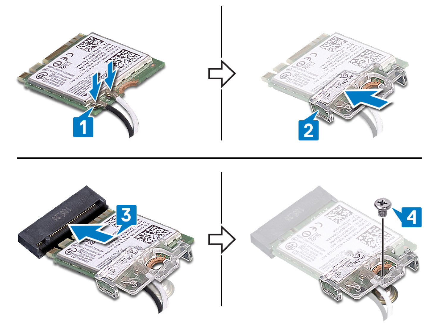 圖:裝回無線網卡