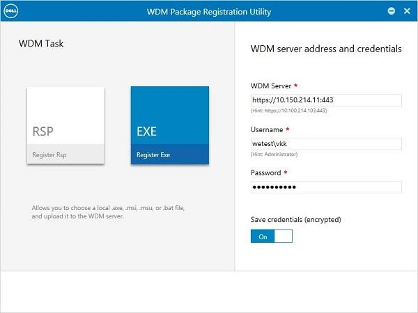 Dell Wyse Windows 10 IoT Enterprise for Latitude 3480 mobile