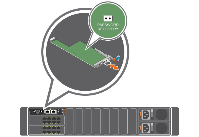 Dell Chassis Management Controller Version 1 3 for PowerEdge