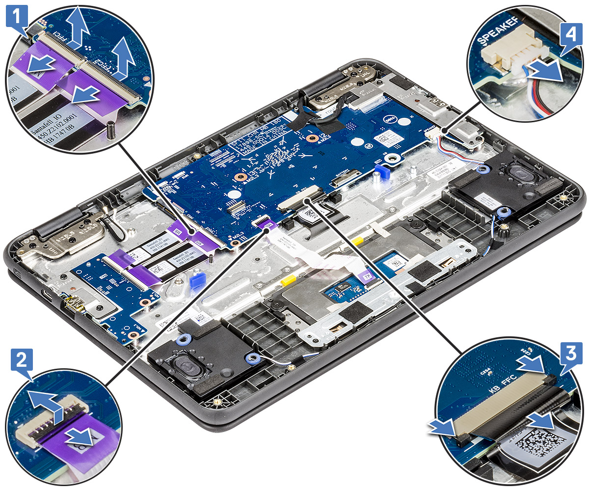 Chromebook 5190 Owners Manual
