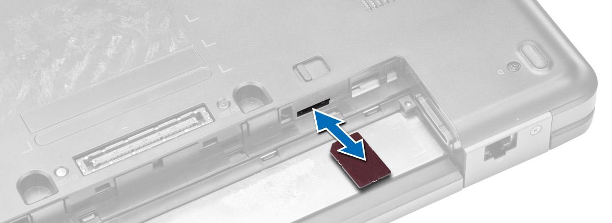 Dell Latitude E5430 Owner's Manual