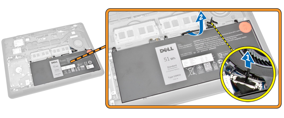 dell battery diagram wiring diagram dell latitude e6400 maintenance manual dell latitude e6410 repair manual