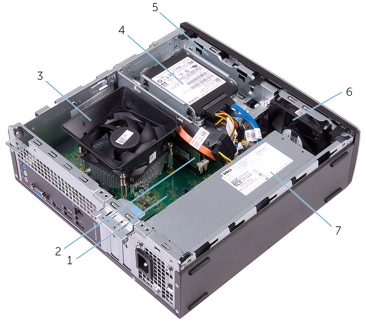 Bn 1643067 also 9720 Diy Mpcie To Pcie Adapter Failure moreover 172128980349 moreover 252715821994 further DELL VOSTRO 230 DRIVERS. on dell inspiron 3000 desktop motherboard