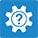 图:Dell 帮助和支持应用程序
