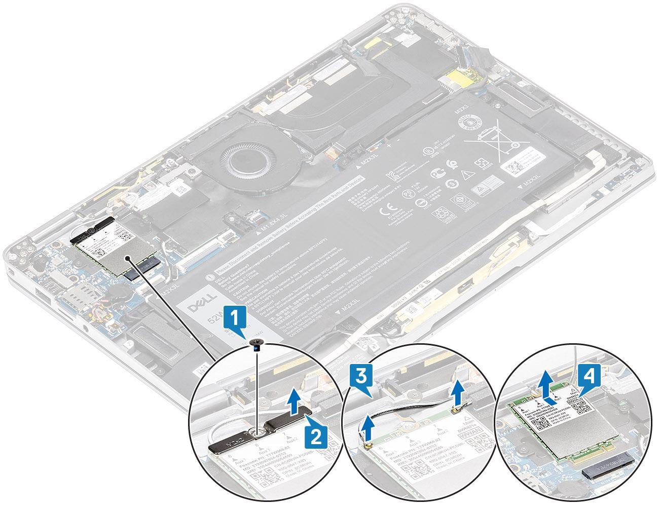Dell Latitude 7400 2-in-1 Service Manual