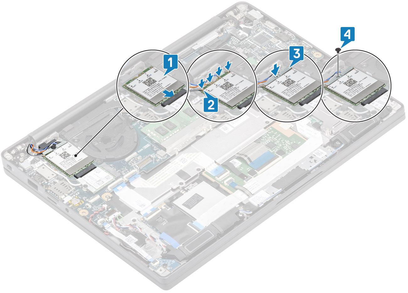 Dell Latitude 7400 Service Manual