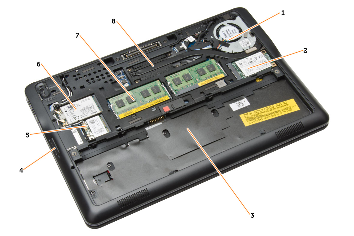 dell latitude e7240 owner u0026 39 s manual