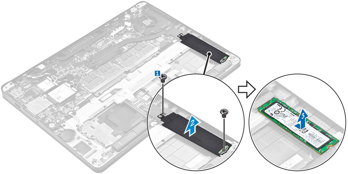 Dell Latitude E7270 Owner's Manual