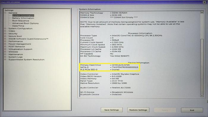 how to enter bios on dell latitude laptop