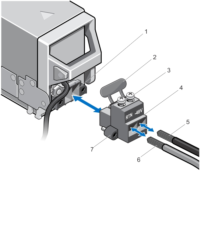 Dell PowerEdge M1000e Enclosure Owner\'s Manual