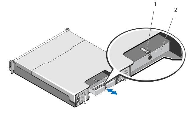 Matrices De Almacenamiento Dell Powervault Md3800i Y Md3820i