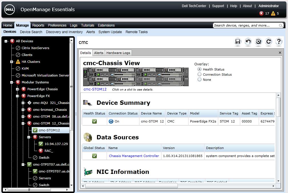OpenManage Server Administrator gestionado nodo 6 5 descargar Adobe