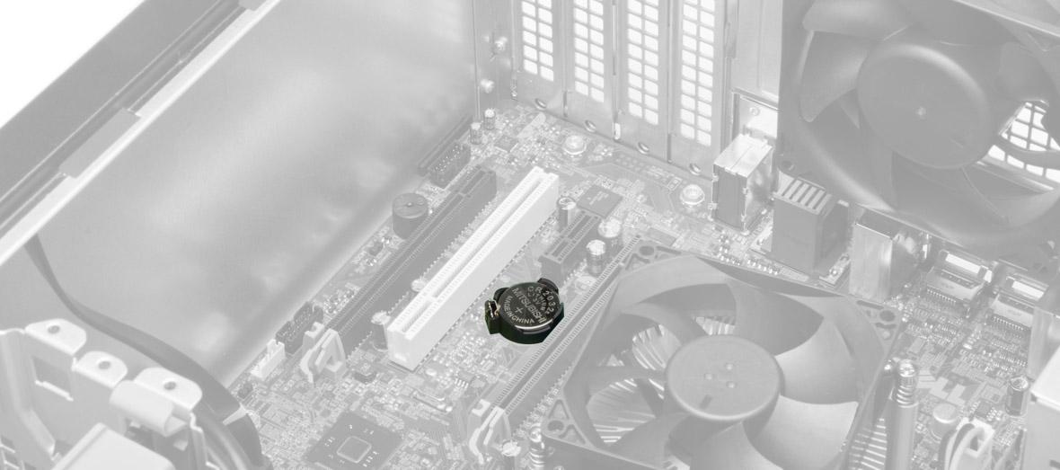 Dell OptiPlex 9020 Mini Tower Owner's Manual