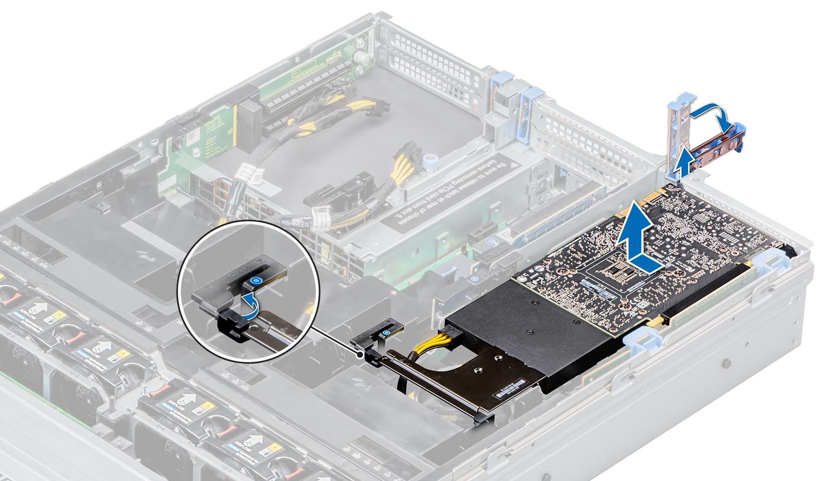 Dell EMC PowerEdge R740 Installation and Service Manual