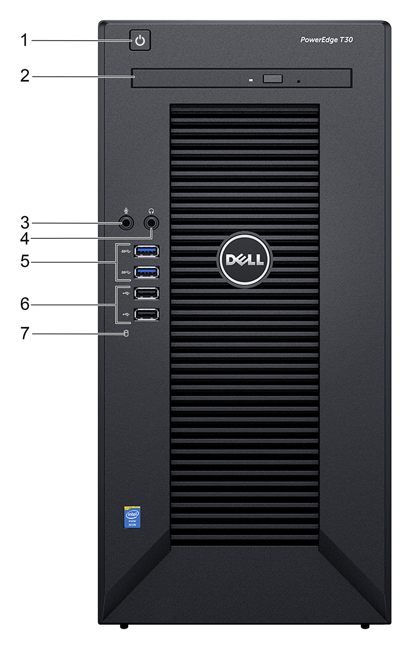Image result for dell poweredge t30