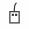 Icono de conector del ratón