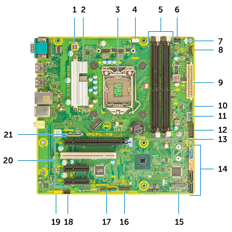 Hp Fxn1 E93839 Motherboard Specs