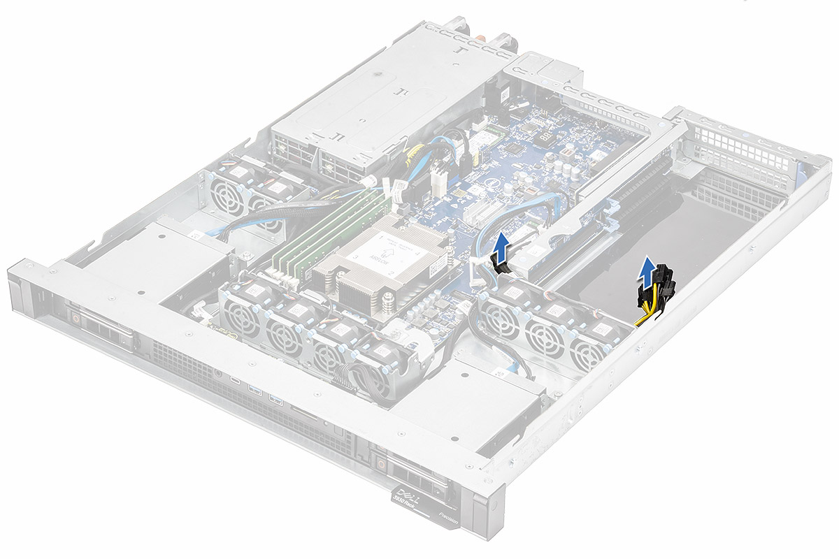 Precision 3930 Rack Zoom card Installation Guide