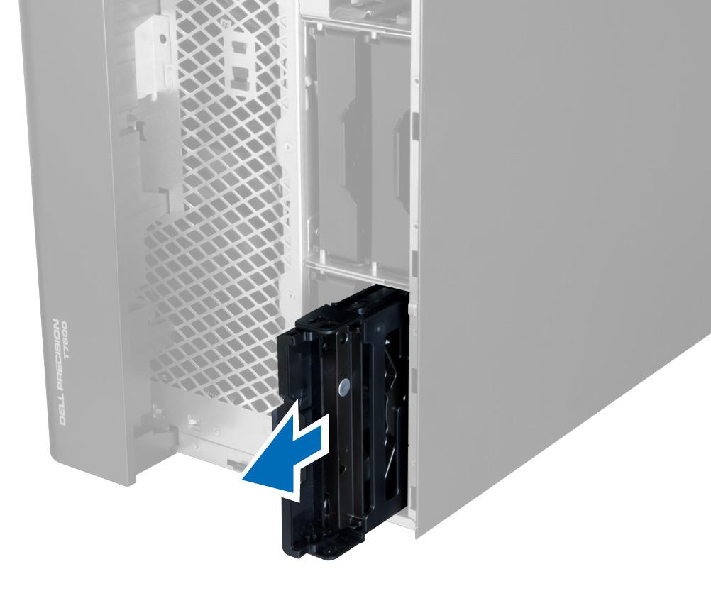 Dell precision tower 7910 manuel du propri taire for Disque dur exterieur