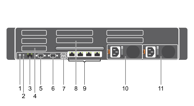 Dell PowerEdge R730 Owner's Manual