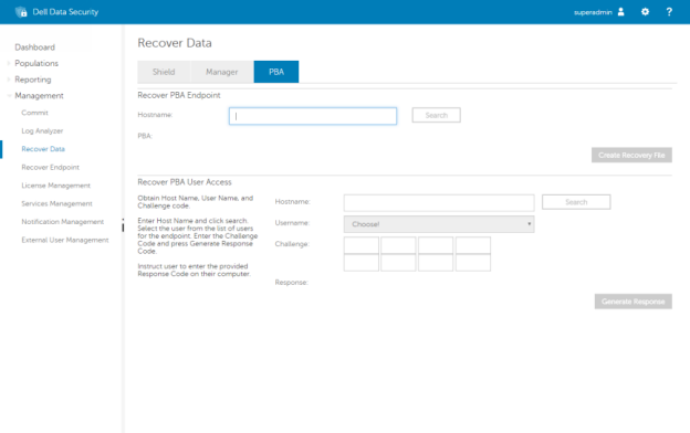 The Challenge Code Is Provided To Help Desk Technician Who Inputs Data And Then Clicks Generate Response On