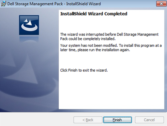 Dell Storage Manager Driver Uninstall Program - pastox