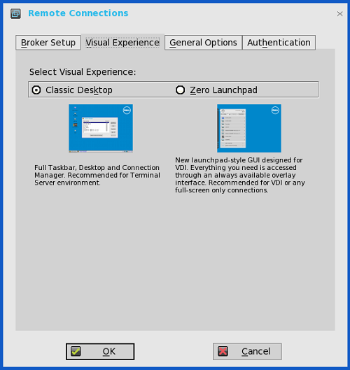 Dell Wyse ThinOS Version 8 5 1 Administrator's Guide
