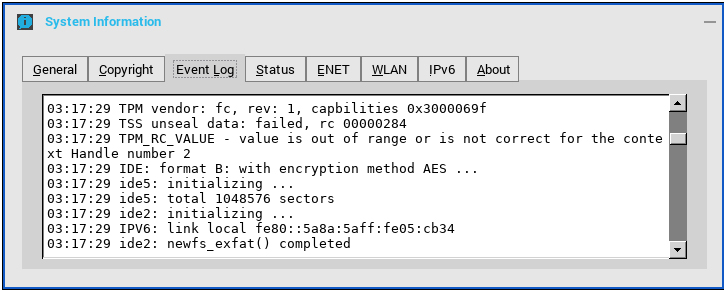 Wyse Contacting File Server