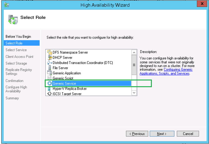 Dell Wyse Management Suite Version 1 3 High Availability Guide